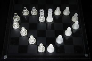Schachherz
